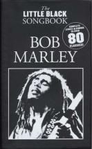 Marley Bob - Little Black Songbook