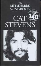 Stevens Cat - Little Black Songbook