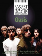 Easiest Keyboard Collection Oasis Kbd - Keyboard