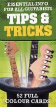 Tips and Tricks For Guitar 52 Cartes