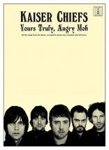 Kaiser Chiefs - Yours Truly Angry Mob - Guitar Tab