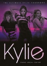 The Ultimate Kylie Songbook - Pvg