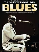 The Complete Piano Player Blues - Piano Solo