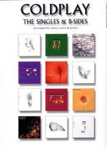 Coldplay - Singles & B-sides - Pvg