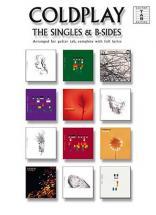 Coldplay - Singles & B-sides - Guitar Tab
