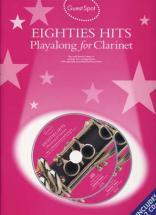 Guest Spot - Eighties Hits + 2cd - Clarinet