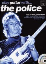 Play Guitar With... The Police + Cd