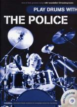 Play Drums With The Police + Cd