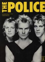 Police - 30 Greatest Hits - Guitar Tab