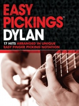 Dylan Bob - Easy Pickings - Guitar