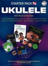 Starter Pack Ukulele - Ukulele