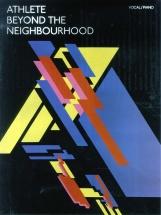 Athlete - Athlete - Beyond The Neighbourhood - Voice