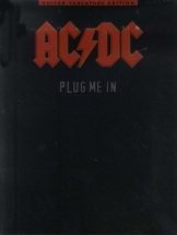Ac/dc - Plug Me In - Guitar