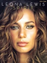 Leona Lewis Spirit - Pvg