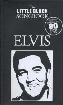 Presley Elvis - Little Black Songbook