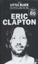 Clapton Eric Little Black Songbook