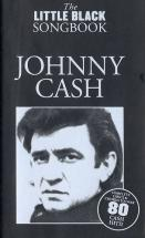 Cash Johnny - Little Black Songbook