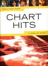 Really Easy Piano - Chart Hits - Piano