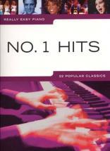 Really Easy Piano - N°1 Hits - Piano