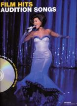 Audition Songs Film Hits Pvg + Cd