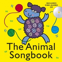 The Animal Songbook + Cd - Voice