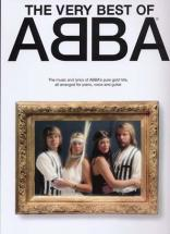 Abba - Very Best Of - Pvg