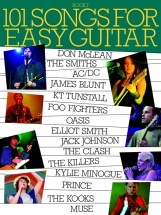 101 Songs For Easy Guitar Book 7 - Guitar