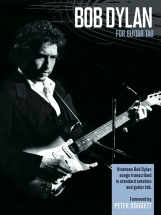 Bob Dylan - Bob Dylan - Guitar Tab Collection - Guitar Tab