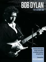 Bob Dylan - Bob Dylan - Guitar Tab Collection - Guitar Tab