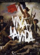 Coldplay - Viva La Vida Or Death And All His Friends - Pvg