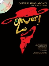 Oliver! Sing-along - Vocal Selections - Voice