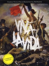 Coldplay - Viva La Vida Or Death And All His Friends - Pvg Tab