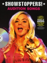 Audition Songs For Femaile Singers - Showstoppers - Pvg