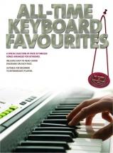 All Time Keyboard Favourites - Keyboard
