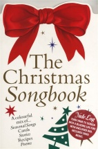 The Christmas Colour Songbook Yule Log + Dvd - Voice