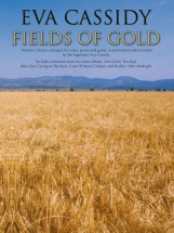 Eva Cassidy Fields Of Gold - Pvg