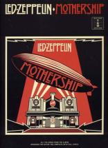 Led Zeppelin - Mothership Tab