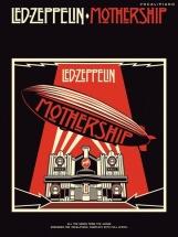 Led Zeppelin Mothership - Pvg