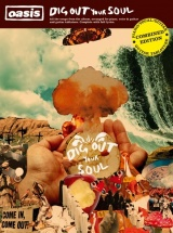 Oasis Dig Out Your Soul Combined Tab And Pvg Edition - Pvg