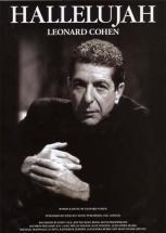 Cohen Leonard - Hallelujah  Format - Pvg
