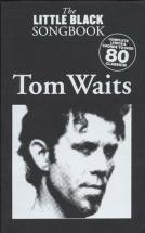 Waits Tom - Little Black Songbook