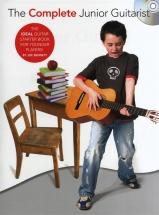 Bennett Joe - Joe Bennett The Complete Junior Guitarist + Cd - Guitar
