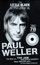 The Little Black Songbook - Paul Weller - Lyrics And Chords