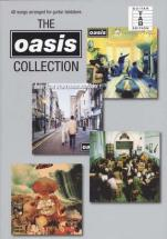 Oasis - Collection - Guitare Tab