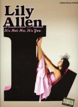 Allen Lily - It