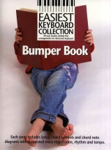 Easiest Keyboard Collection Bumper Book Kbd - Keyboard