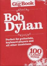Dylan Bob - Gig Book - Paroles Et Accords