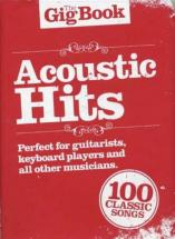 The Gig Book - Acoustic Hits