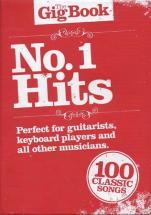 The Gig Book - N°1 Hits