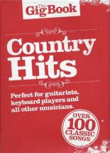 Gig Book Country Hits - Paroles, Accords